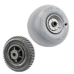Wheeleez, Inc    Wheeleez low-pressure wheels