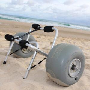 Kayak Cart Beach