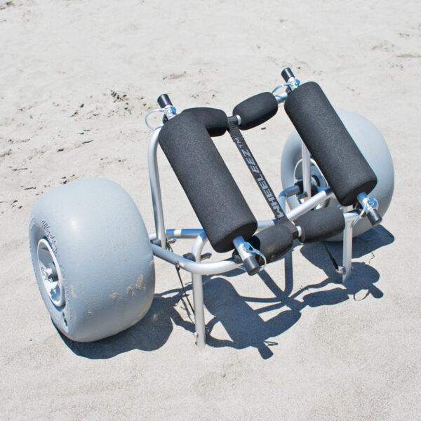 Wheeleez Rail Kit