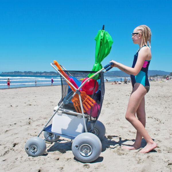 Wheeleez Wonder Wheeler Cart