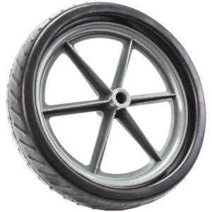 25.4 cm (10″) EVA Wheels