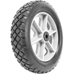 38 cm (15″) Tuff-Tire Wheels