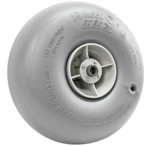 49 cm (19.3″) Polyurethane Wheels