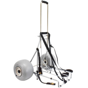 Beach Cart Folding Parts