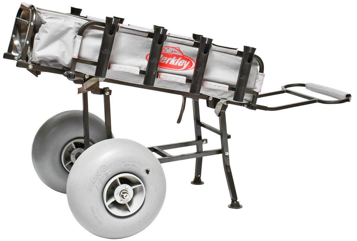 Wheeleez Fishing Cart Beach Conversion Kit