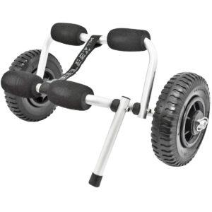 Kayak Cart Mini with Tuff-Tires Parts