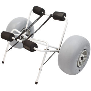 Wheeleez Small Boat Cart