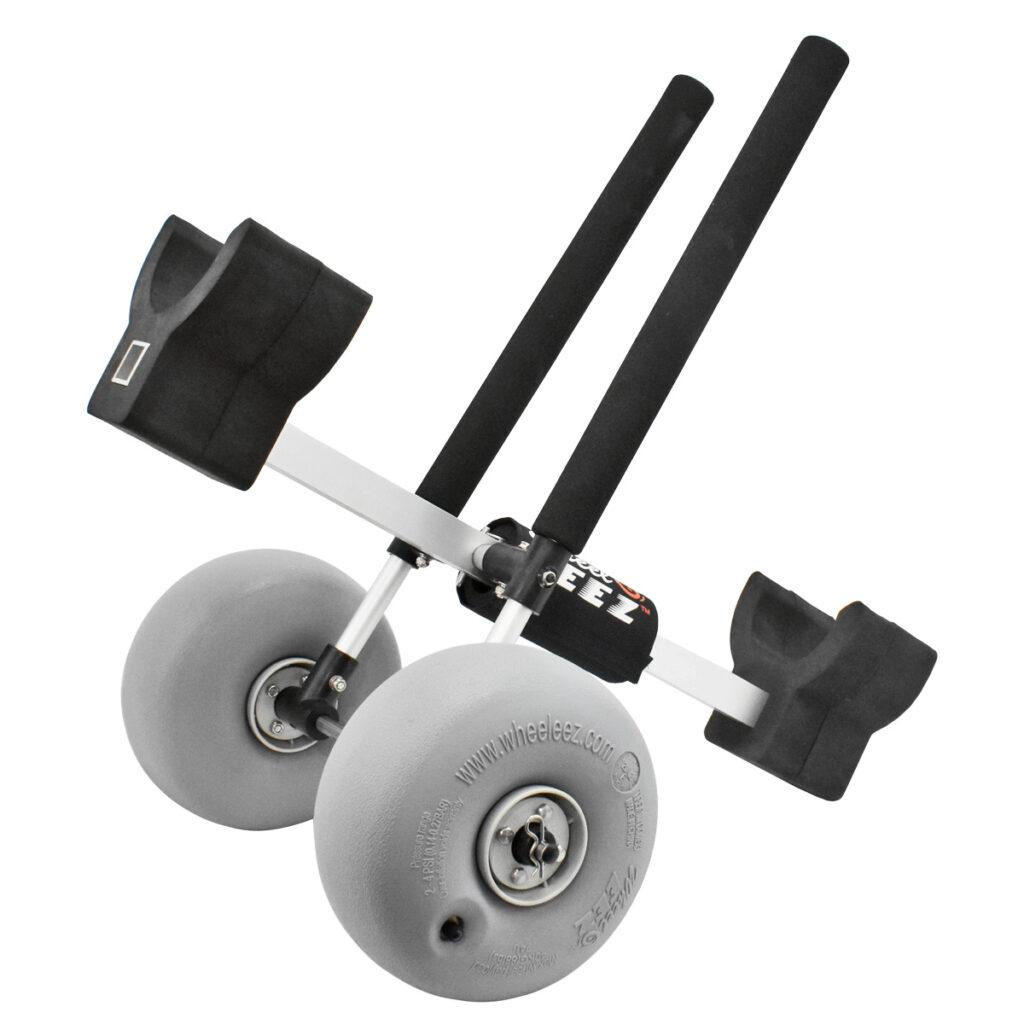 WheelEEZ SUPC-1 with PU Wheels