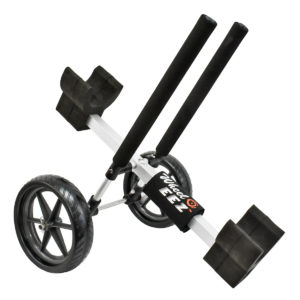 SUPC-1 Cart With EVA Wheels