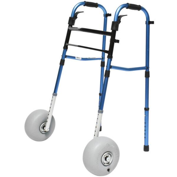 Wheeleez Walker Conversion Kit