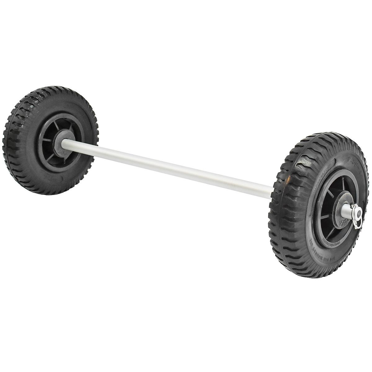 Wheel Axle Kits with Utility Wheels Comparison Chart – Wheeleez, Inc