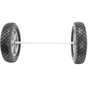 Wheel Axle Kits with Utility Wheels (Tuff-Tires) – Wheeleez