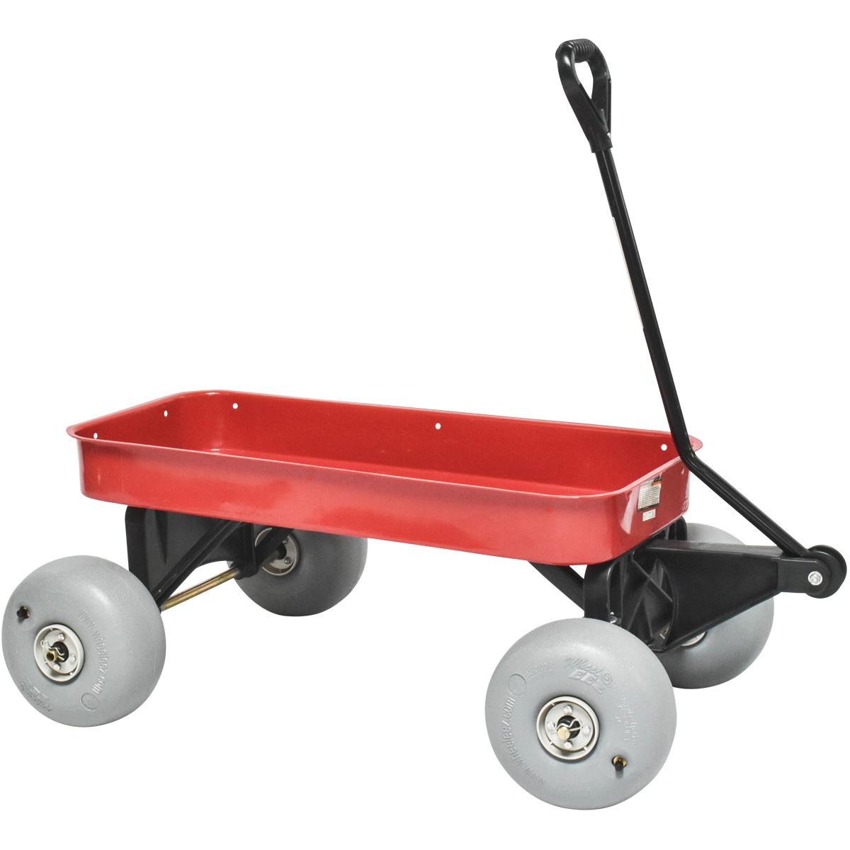 Wheeleez Wagon Beach Conversion Kit 24