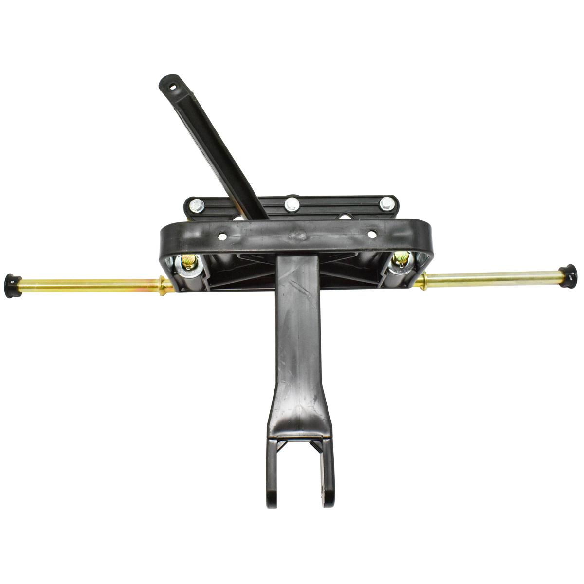 Wagon Conversion Kit Parts