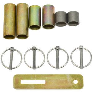WCK Parts