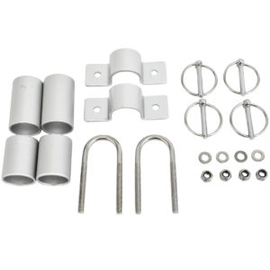 WheelEEZ® Wheel Axle Kit Hardware Kits