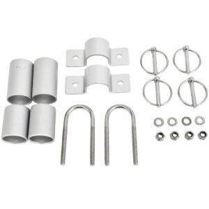 WheelEEZ® Wheel Axle Kit Hardware Kits
