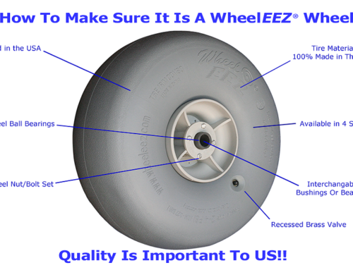 WheelEEZ® Interviewed by Supurbcrew.com re: Mars Rover Sponsorship's and Mobility Productions for 2018