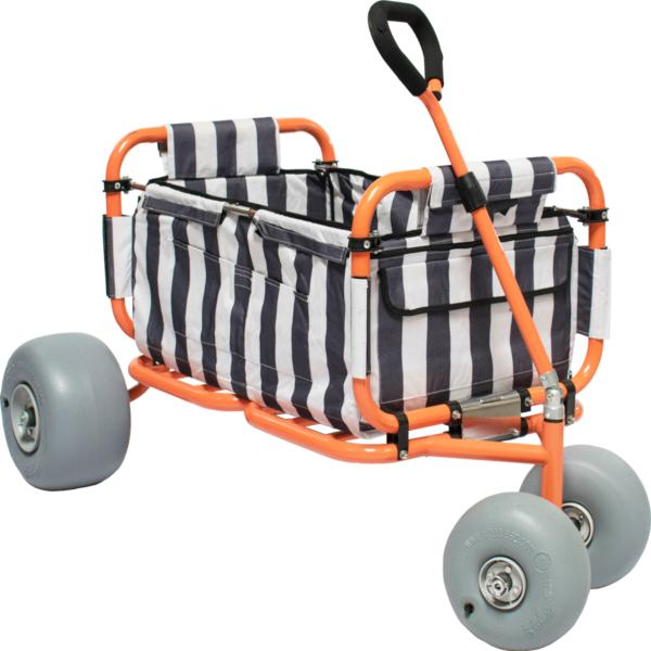 Sandusky Wagon Beach Conversion Kit