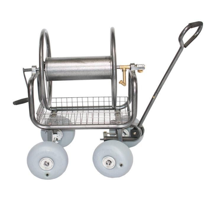 WheelEEZ Universal Wagon Kit Shown with 24cm Wheels