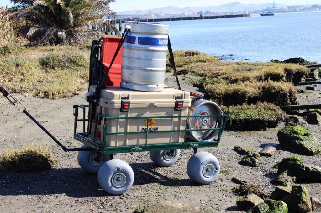 Utility Wagon Conversion Kit