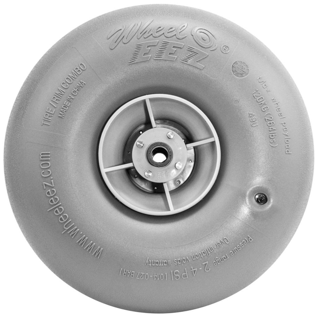 Wheeleez 49U Wheel