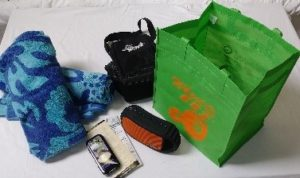 Wheeleez Tote Bag
