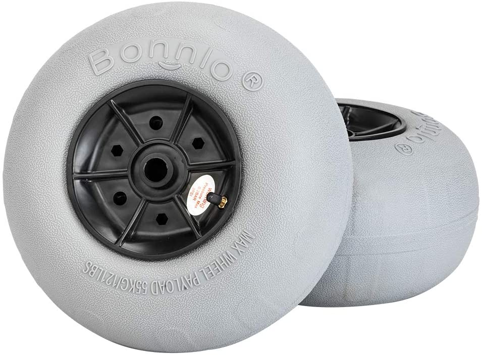 Bonnlo Balloon Wheels